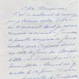 [TOULOUSE LAUTREC] Madeleine Grillaert DORTU. Collectionneuse, auteur du catalogue raisonné de Toulouse Lautrec et présidente de la Sté des Amis du Musée d'Albi Lettre autographe signée – 24 mai 1974 […]