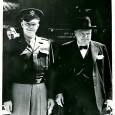 [Winston CHURCHILL et le Général EISENHOWER] Le 16 mai à la sortie du 10 Downing street, où vient de se dérouler une réunion au cour de laquelle où ils discutèrent […]