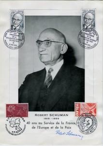 R. Schuman