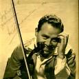 HELMUT ZACHARIAS  (1920/2002) Violoniste et compositeur allemand Il est considéré comme l'un des meilleurs violoniste de jazz Photo des éditions Polydor (24x30cm) avec signature autographe de ce grand violoniste […]
