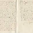 Benoit Constant COQUELIN dit Coquelin Ainé (1841/1909) Acteur de théâtre Lettre autographe signée 3p in-8 – Nice 20 février – à «Madame» Intéressante lettre à propos d'un manuscrit théâtral que […]
