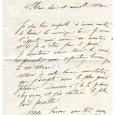 Hippolyte Prosper Seligmann (1817/1882) Violoncelliste et compositeur Diplômé du conservatoire de Paris en 1836, il est très actif dans la société Philharmonique fondée par Hector Berlioz en 1850, a joué […]
