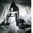 Edwige FEUILLERE (1907/1998) Actrice de théâtre et de cinéma, Edwige Feuillère est considérée comme l'une des actrices les plus importantes de sa génération. Elle occupe une place importante dans l'histoire […]