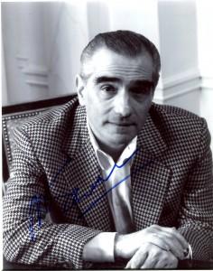 M. Scorsese