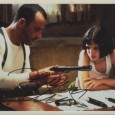 Jean RENO Le Grand Bleu, Nikita, Léon, Le Visiteurs, Mission Impossible, Godzilla, Da Vinci Code…. Photo avec signature autographe ( «LEON» avec Natalie Portman) 90€