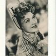 Edwige FEUILLERE (1907 / 1998) Elle est considérée comme l'une des actrices les plus importantes de sa génération. Aussi bien dans l'histoire du théâtre que du cinéma. Photo avec dédicace […]