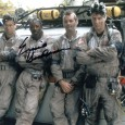 ERNIE HUDSON [ S.O.S. FANTOMES - GHOS BUSTERS] 60€