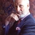 JAMES CROMWELL (La Ligne Verte…Space Cow Boys….The Artist….) Photo présentée sous passe partout 24 x 30 cm avec signature autographe 60€